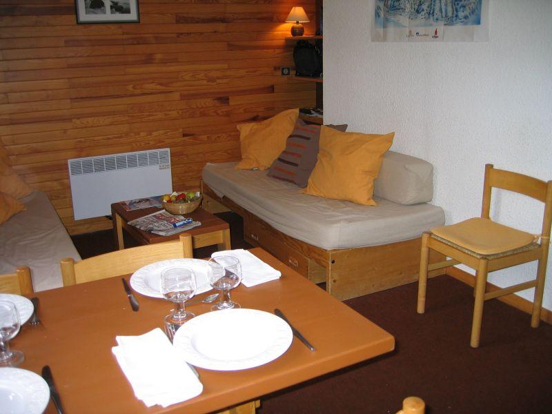 Location Apartment 2265 La Plagne