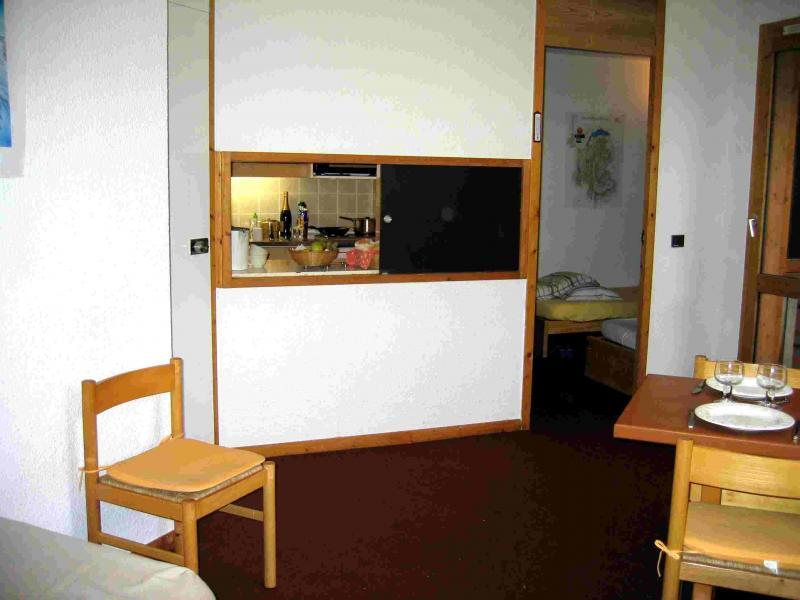 Sep. kitchen Location Apartment 2265 La Plagne