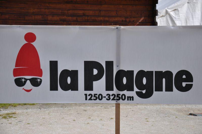 Other view Location Apartment 2265 La Plagne