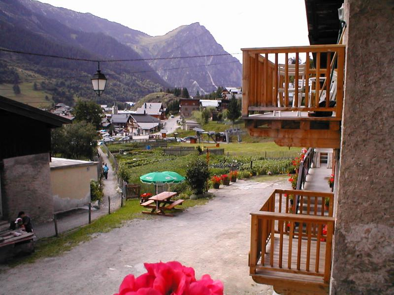 View from the property Location Self-catering property 2290 Pralognan la Vanoise