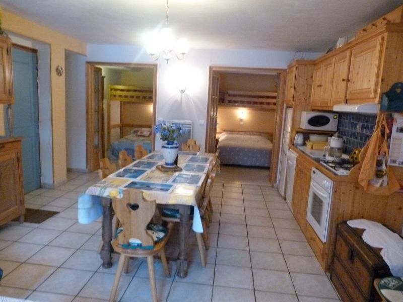 Location Self-catering property 2290 Pralognan la Vanoise