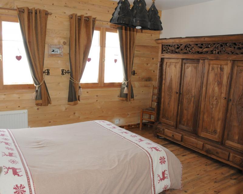 Location Chalet 23134 Valloire