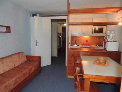 Location One-room studio flat 239 Bourg saint Maurice