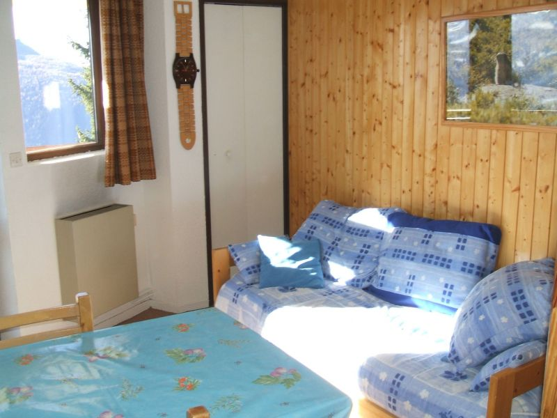 Sitting room Location Studio apartment 2464 La Rosière 1850