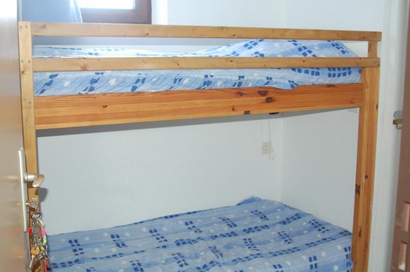 Extra sleeping accommodation Location Studio apartment 2464 La Rosière 1850