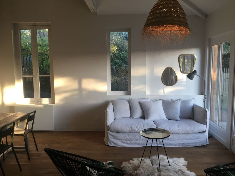 Location Villa 25030 Cap Ferret