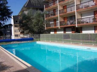 Perfect Swimming Pool Location Studio Apartment 25063 Trouville Sur Mer
