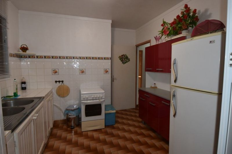 Sep. kitchen Location Apartment 25506 Gosier (Guadeloupe)