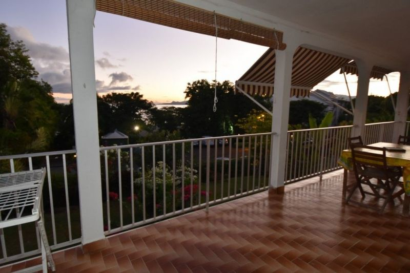Terrace Location Apartment 25506 Gosier (Guadeloupe)