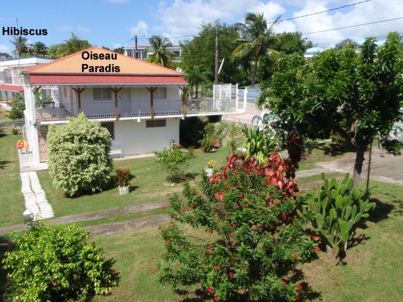 Outside view Location Apartment 25506 Gosier (Guadeloupe)