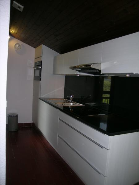 Sep. kitchen Location Apartment 2553 Saint Gervais Mont-Blanc