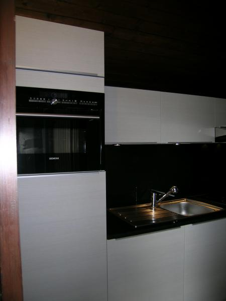Sep. kitchen Location Apartment 2553 Saint Gervais Mont-Blanc
