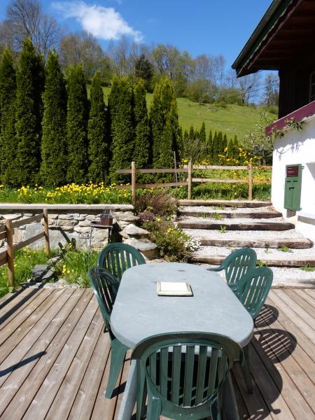 Location Apartment 2555 Saint-Gervais-les-Bains