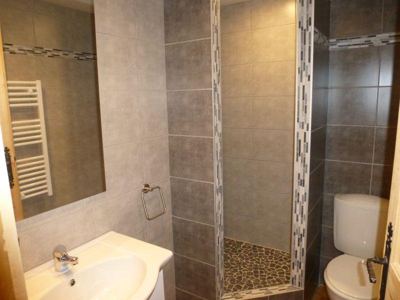 bathroom Location Chalet 2585 Saint Gervais Mont-Blanc