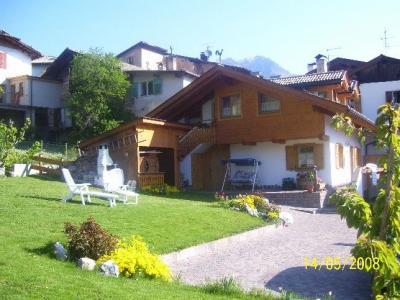 Garden Location Apartment 25965 Val di Fiemme