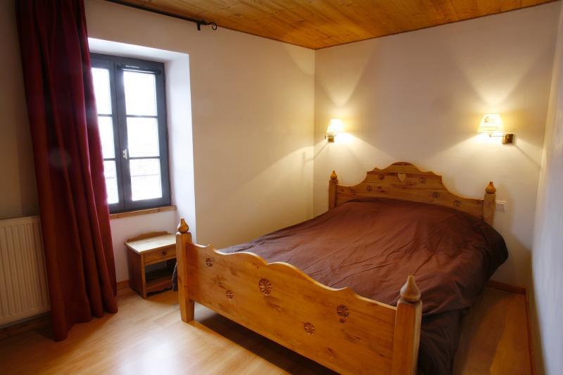 bedroom 2 Location Apartment 26150 Valloire
