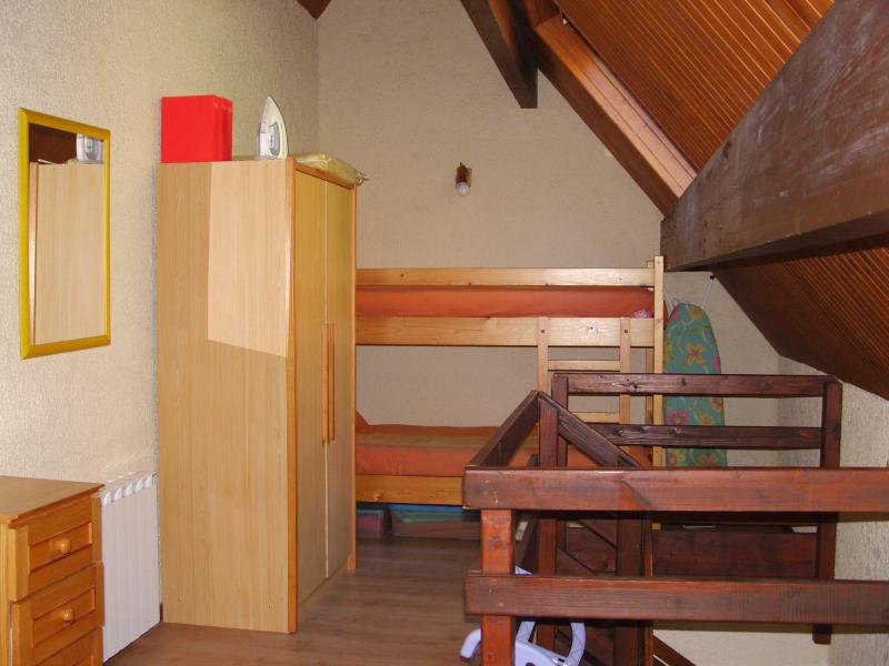 bedroom Location Apartment 26451 Cauterets