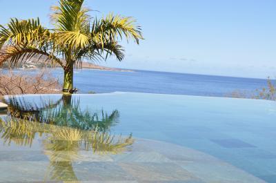 Swimming pool Location Studio apartment 26603 Saint Leu