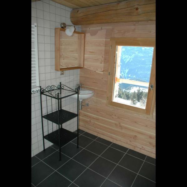 bathroom Location Chalet 26892 Aussois