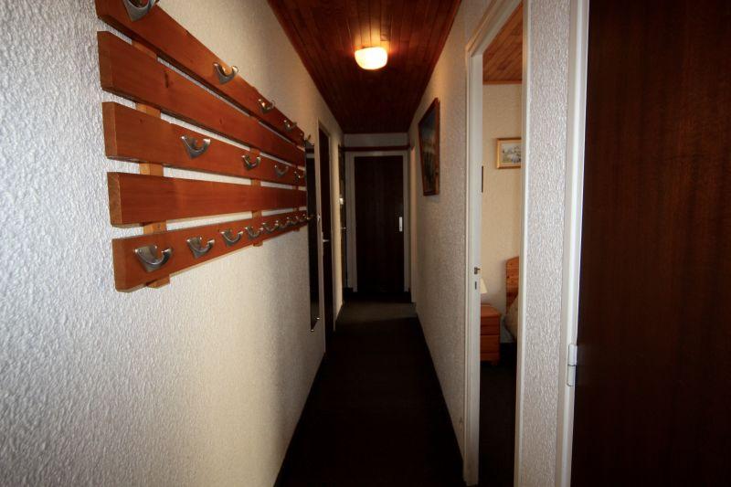 Corridor Location Apartment 26960 Les 2 Alpes