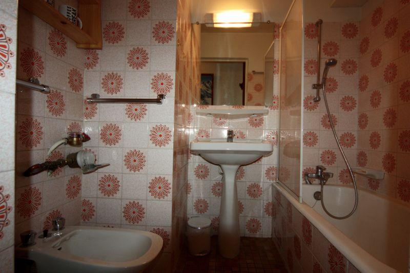 bathroom Location Apartment 26960 Les 2 Alpes