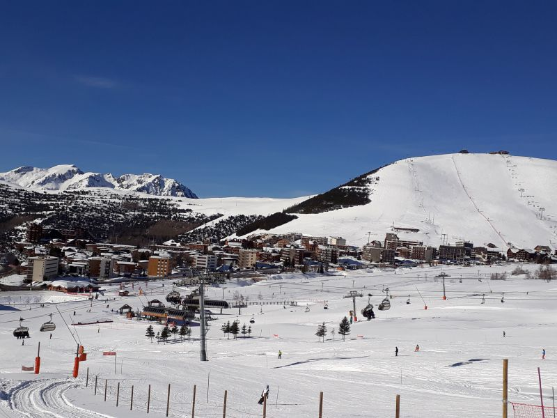 Other view Location Apartment 27 Alpe d'Huez