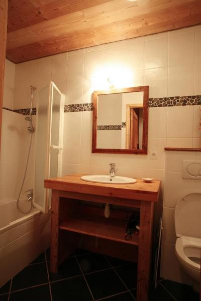 bathroom Location Apartment 27146 Valloire