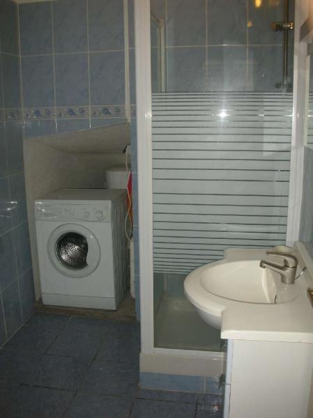 Washing facilities Location Apartment 27269 Anses d'Arlet
