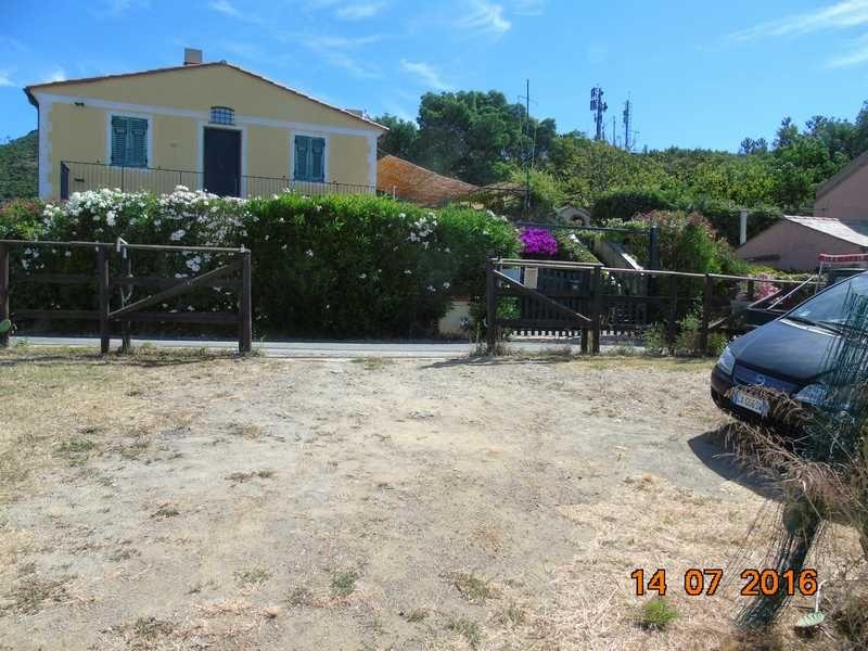 Parking Location Apartment 27353 Bonassola