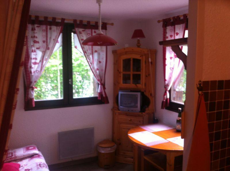 Other view Location Studio apartment 27715 Les Carroz d'Araches