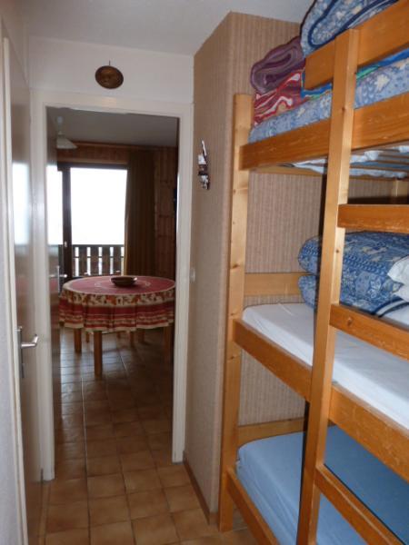 Extra sleeping accommodation Location Apartment 27888 Thollon Les Mémises