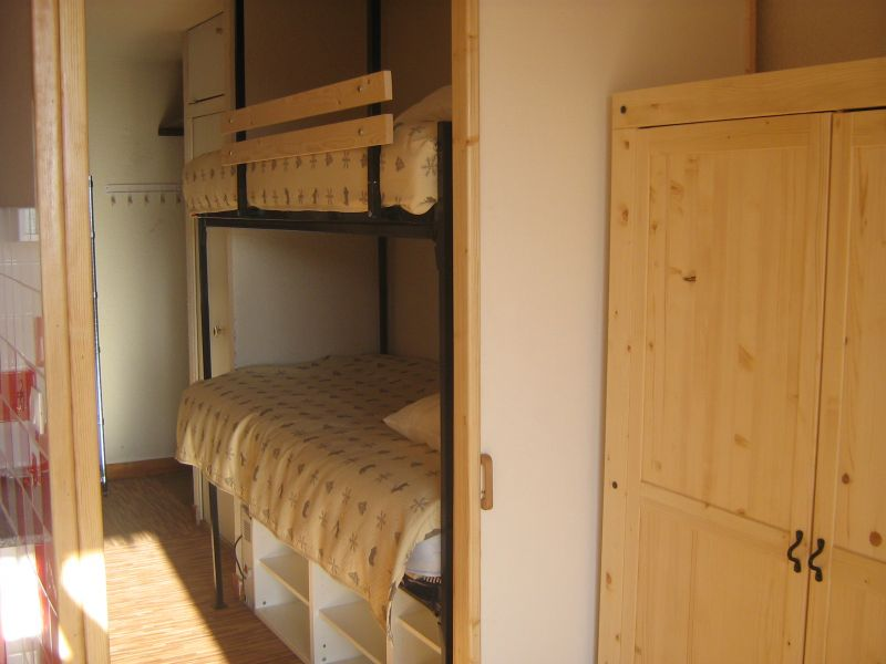 Extra sleeping accommodation Location Studio apartment 28115 Orcières Merlette