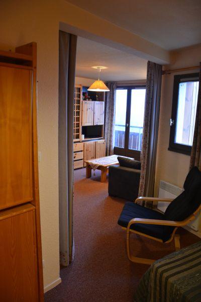 Other view Location Apartment 2813 Les Sept Laux