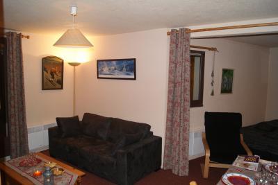 Sitting room Location Apartment 2813 Les Sept Laux