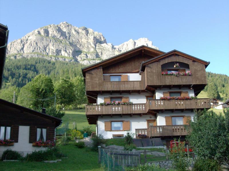 Outside view Location Apartment 28148 Selva di Cadore