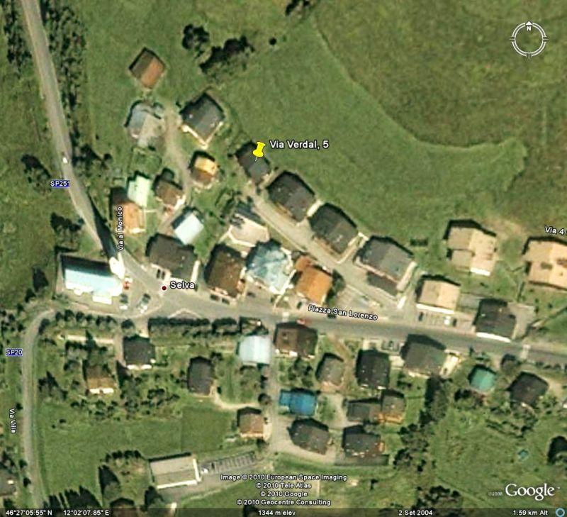 Location Apartment 28148 Selva di Cadore