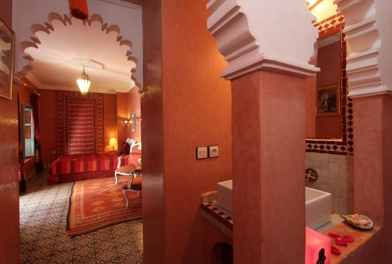 Location House 28351 Marrakech