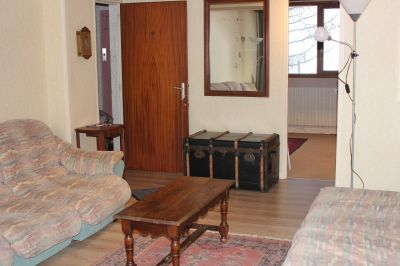 Location Apartment 28712 Courchevel