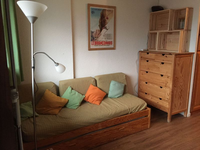 Location Studio apartment 2892 Serre Chevalier
