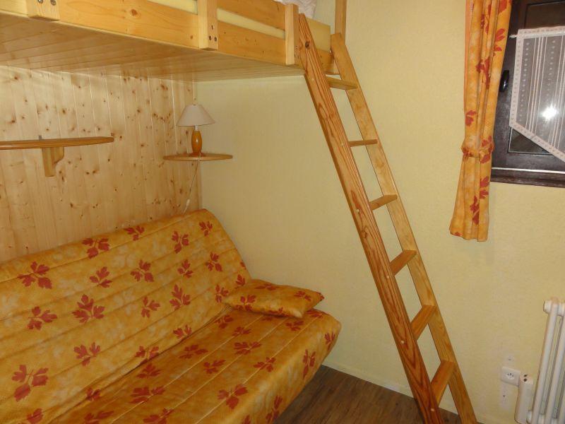 bedroom Location Apartment 29243 Les Saisies