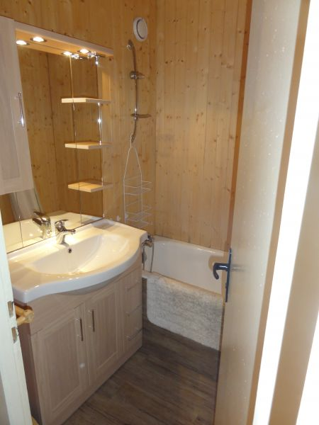 bathroom Location Apartment 29243 Les Saisies