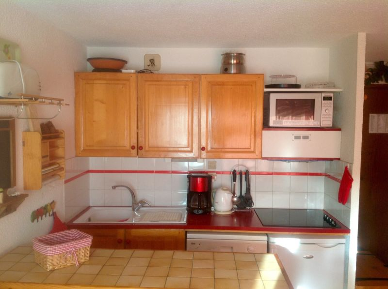 Kitchenette Location Apartment 29272 Morillon Grand Massif