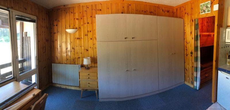 Location Studio apartment 29375 Risoul 1850