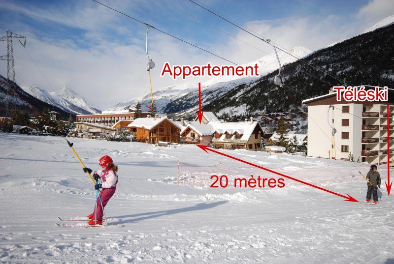 Location Apartment 2949 Serre Chevalier