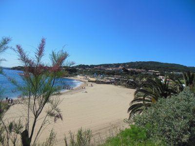 Beach Location Apartment 30141 Les Issambres