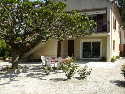 Location Apartment 30217 Vaison la Romaine
