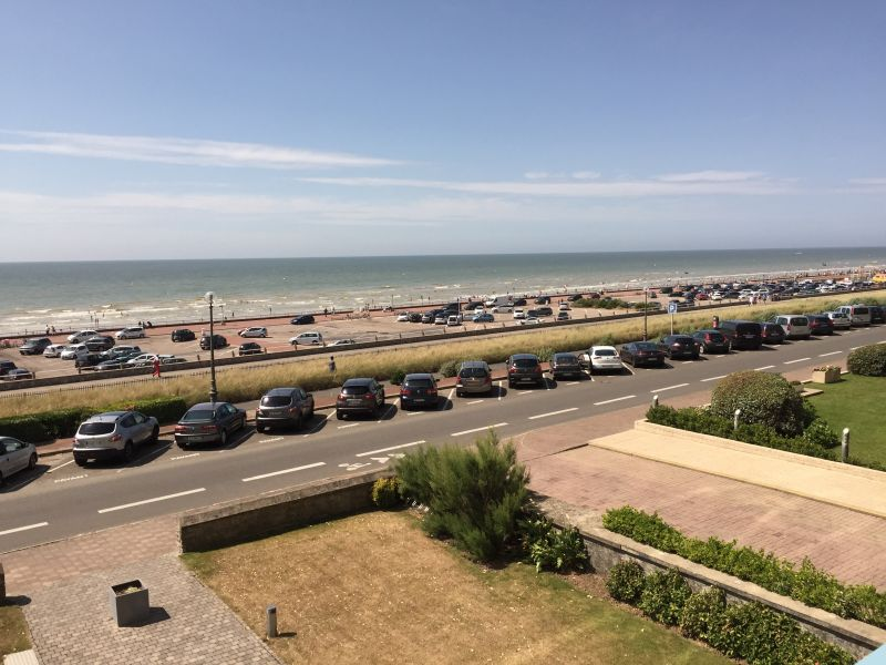 View from the property Location Studio apartment 30785 Le Touquet