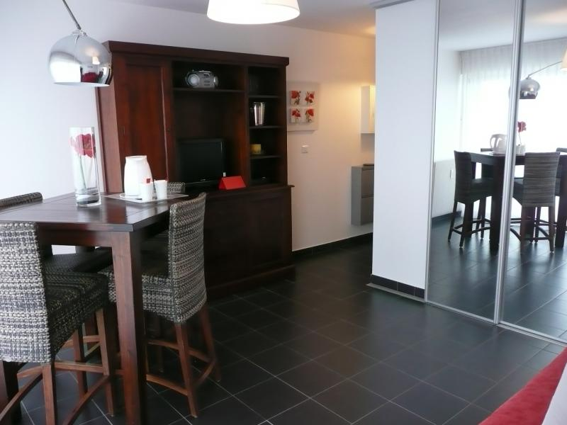 Location Studio apartment 30785 Le Touquet