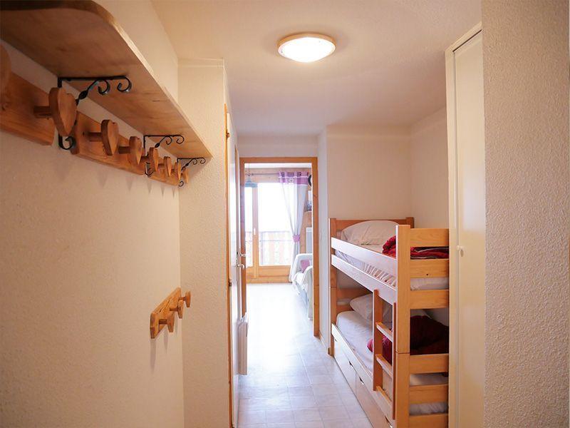 Extra sleeping accommodation Location Apartment 3080 Thollon Les Mémises