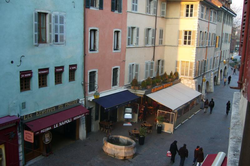 View from the property Location Apartment 30857 Annecy